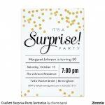 002 Surprise Party Invitation Templates Template Singular Ideas 60Th   Free Printable Surprise Party Invitation Templates