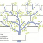 003 Family Tree Template Maker Wonderful Ideas Templates Free   Family Tree Maker Free Printable
