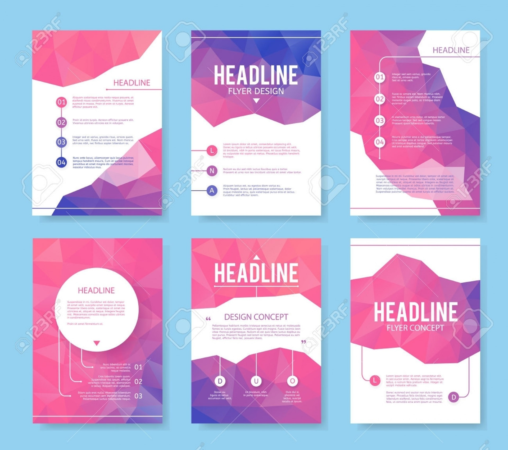 010 Template Ideas Brochure Country Report2X Free Printable - Free Printable Brochure Templates