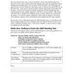 016 Essay Example Ged Practice Test Printable Worksheets 108850 How   Free Printable Ged Practice Test With Answer Key 2017