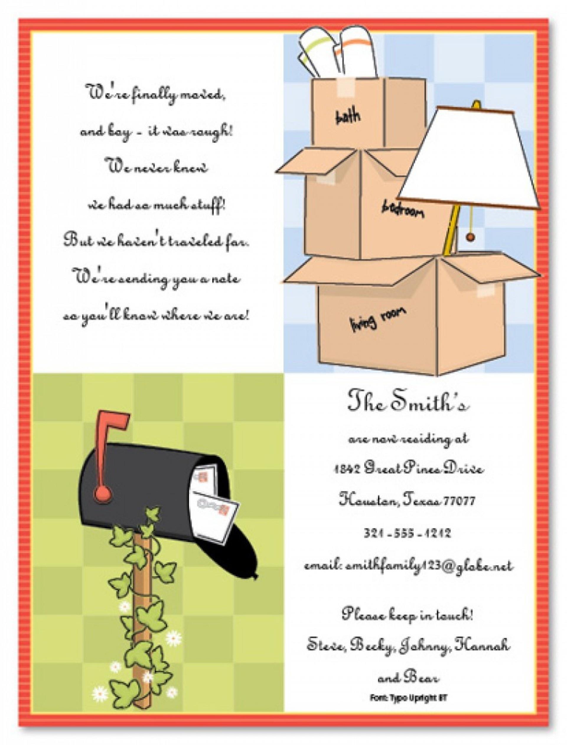 020 Housewarmingitations Templates Free Printable Is The Best Way To - Free Printable Housewarming Invitations Cards