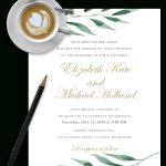 100% Free Wedding Invitation Templates In Word [Download & Customize]   Free Printable Wedding Invitation Templates