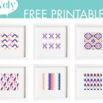 11 Places To Find Free, Printable Wall Art Online   Free Printable Wall Posters