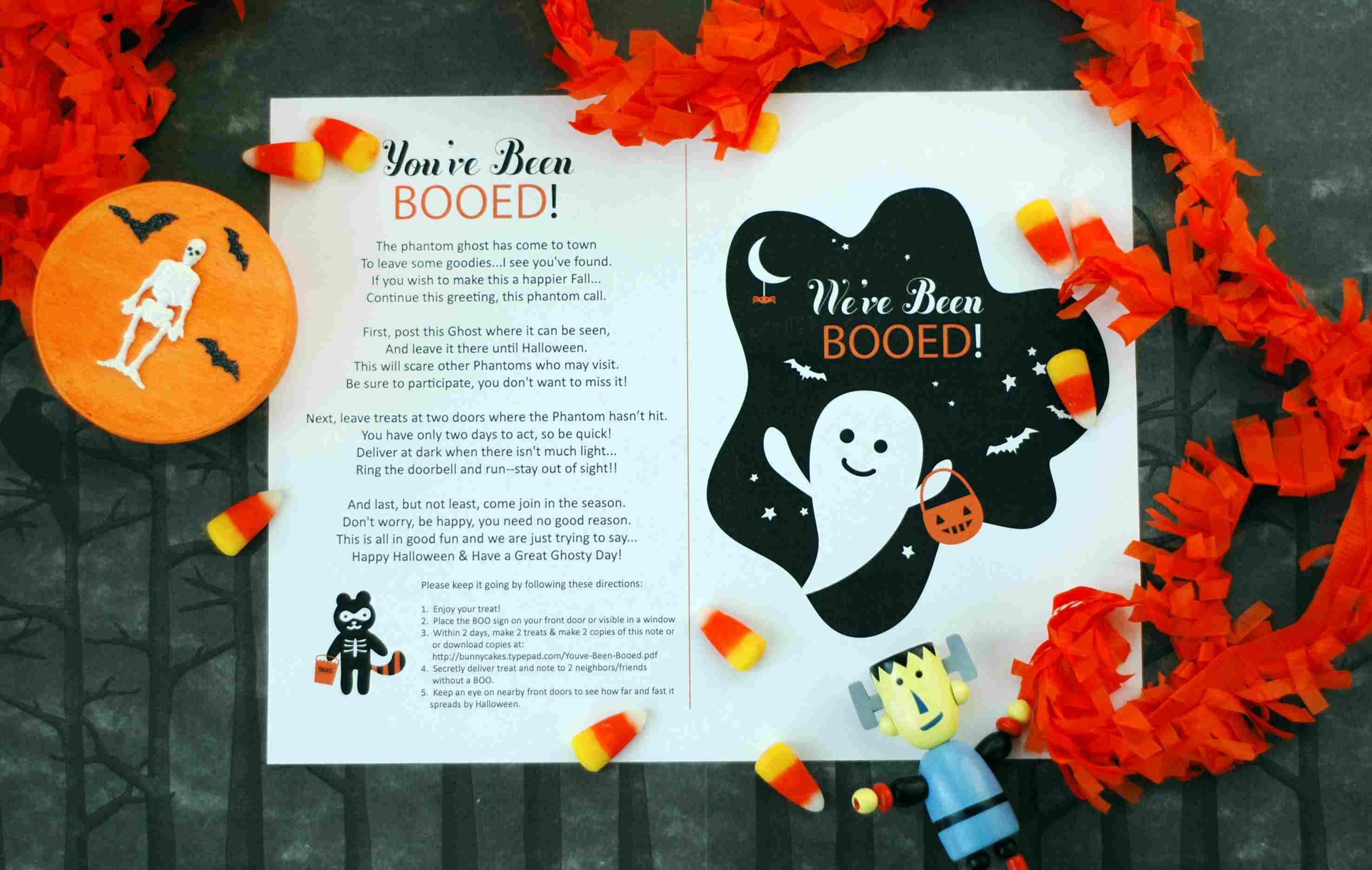 14 Free Halloween Printables For Kids - Free Printable Halloween Homework Pass