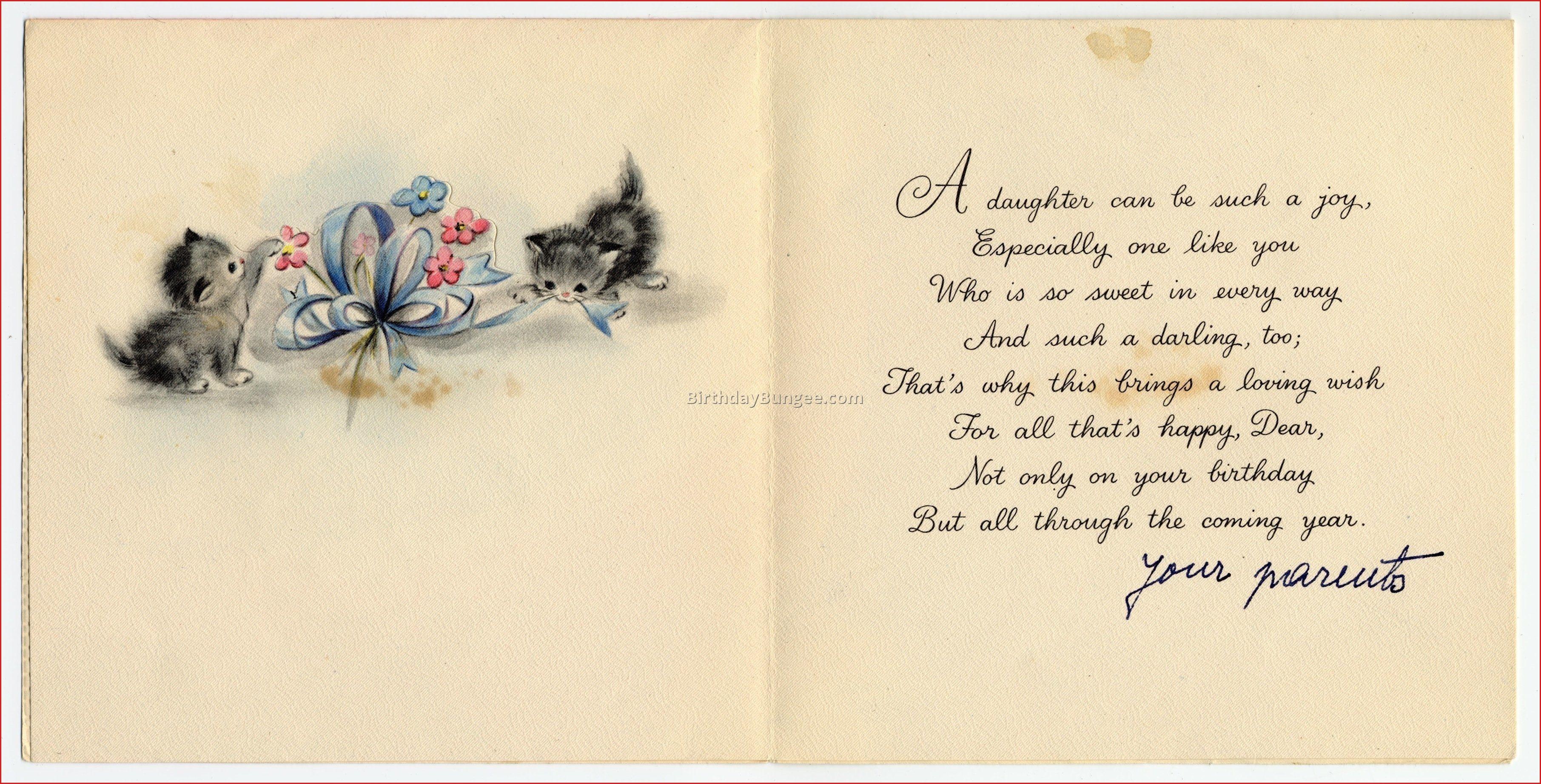 16 Best Hallmark Birthday Cards For Daughter : Lenq - Free Printable Hallmark Birthday Cards