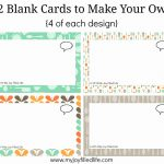 20 Make Free Business Cards Online Printable – Guiaubuntupt   Make Your Own Business Cards Free Printable