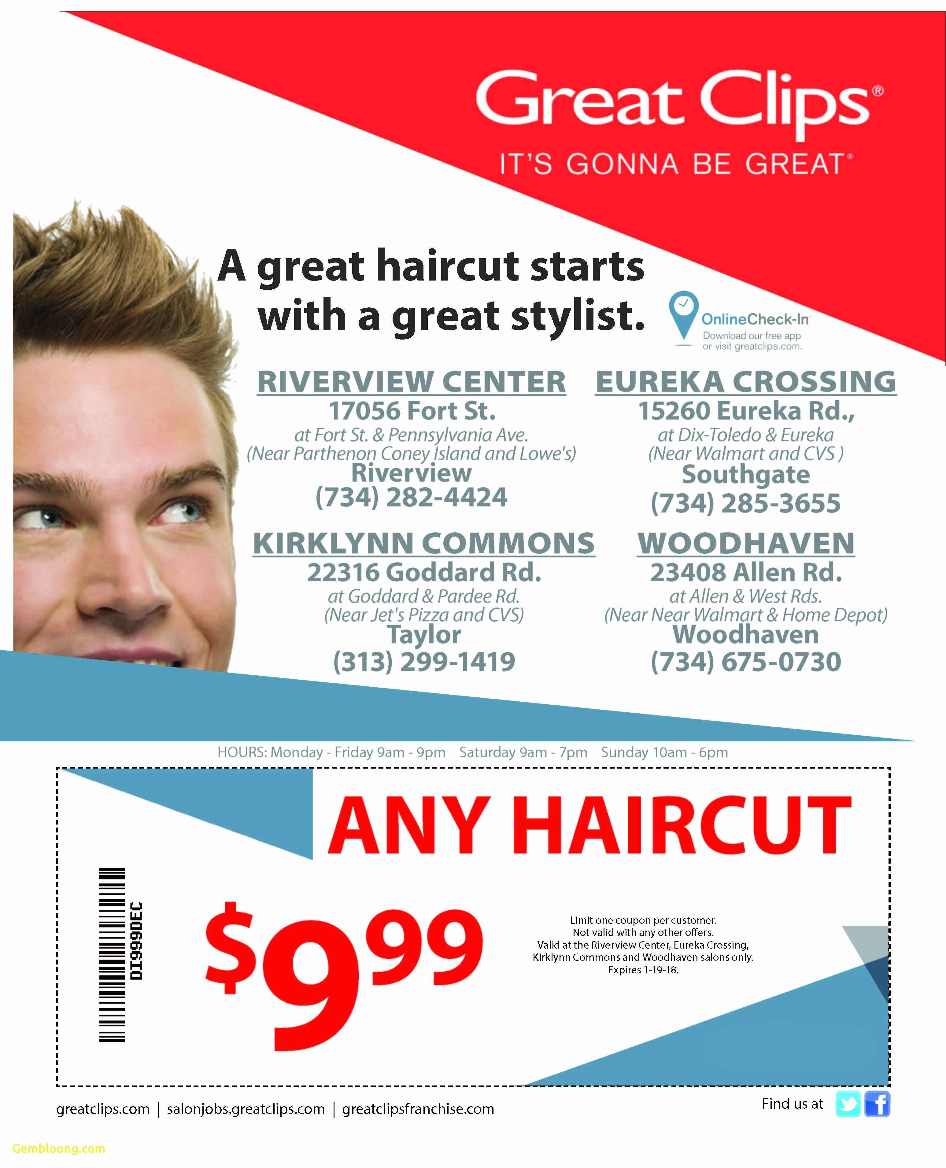 21 Sports Clips Free Haircut Printable Coupon | Hairstyles Ideas - Sports Clips Free Haircut Printable Coupon