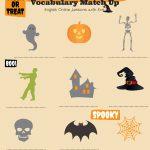 214 Free Halloween Worksheets   Free Printable French Halloween Worksheets