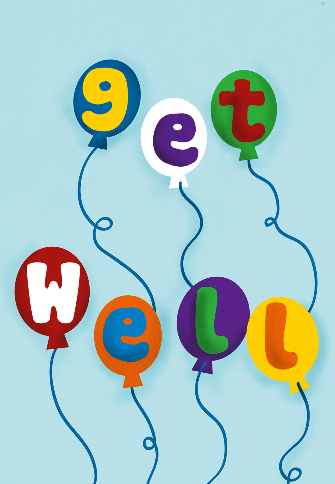 24 Comforting Printable Get Well Cards | Kittybabylove - Free Printable Get Well Cards