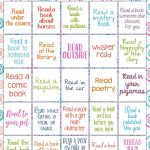 25 Day Reading Challenge For Kids   Natural Beach Living   Summer - Free Printable Reading Recovery Books