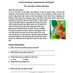 3Rd Grade English Worksheets Grade Worksheets Fresh Free Printable - Third Grade Reading Worksheets Free Printable