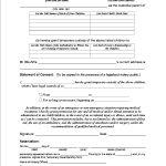 4 Free Printable Forms For Single Parents | Karla's Personal   Free Printable Parenting Plan