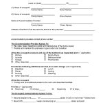 40+ Free Roommate Agreement Templates & Forms (Word, Pdf)   Free Printable Roommate Rental Agreement