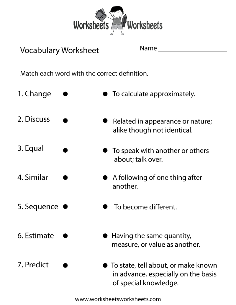 4Th Grade English Worksheets | Two Ways To Print This Free - Free Printable Comprehension Worksheets For Grade 5