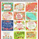 50+ 2015 Free Printable Calendars | Lolly Jane | Features   Free Printable Christian Art