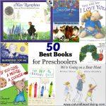 50 Best Books For Preschoolers   Free Printables Reading Logs   Free Printable Reading Books For Preschool