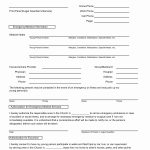 50 Free Medical Forms Templates | Culturatti   Free Printable Medical Forms