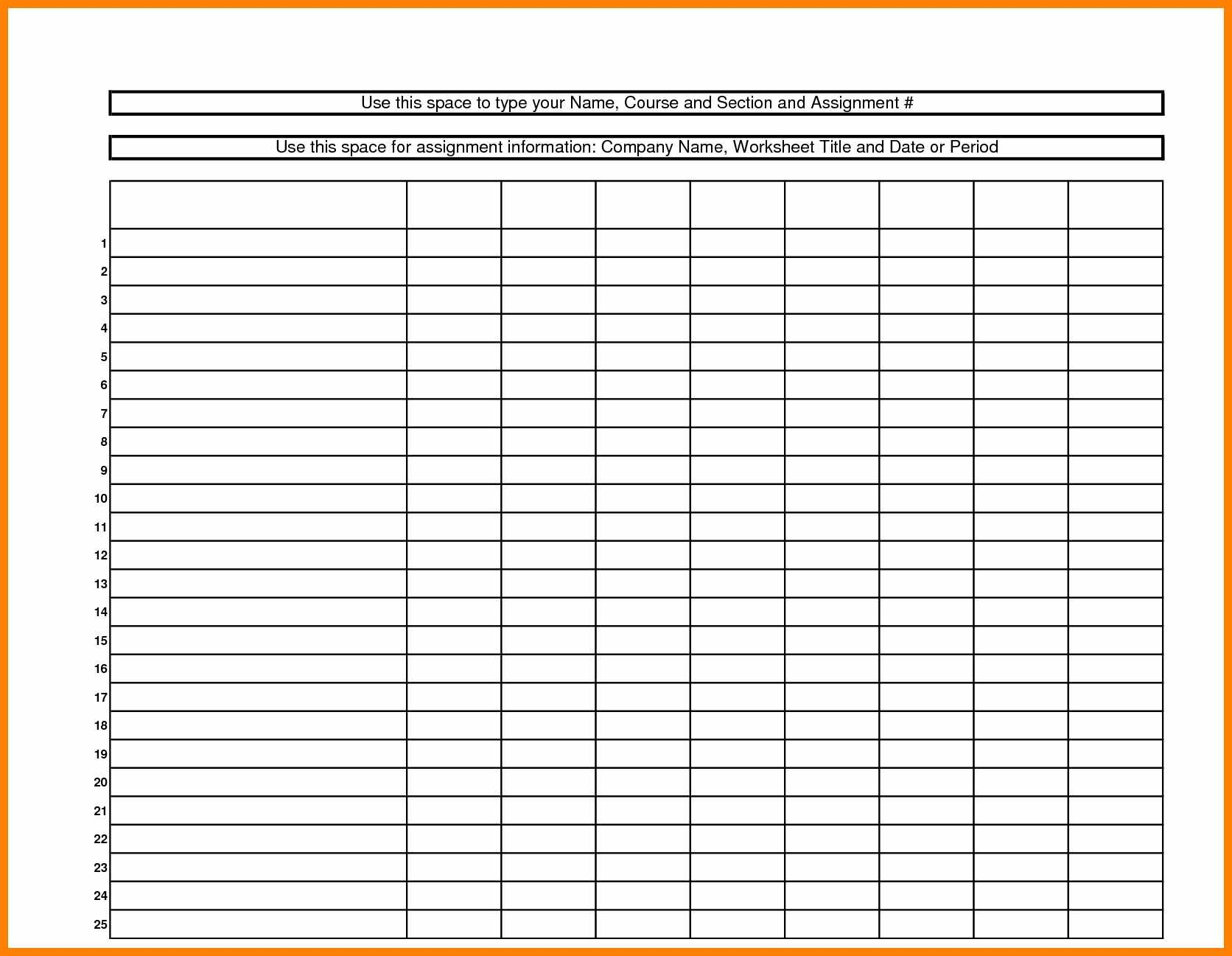 6+ Free Printable Spreadsheet   Credit Spreadsheet - Free Printable Spreadsheet