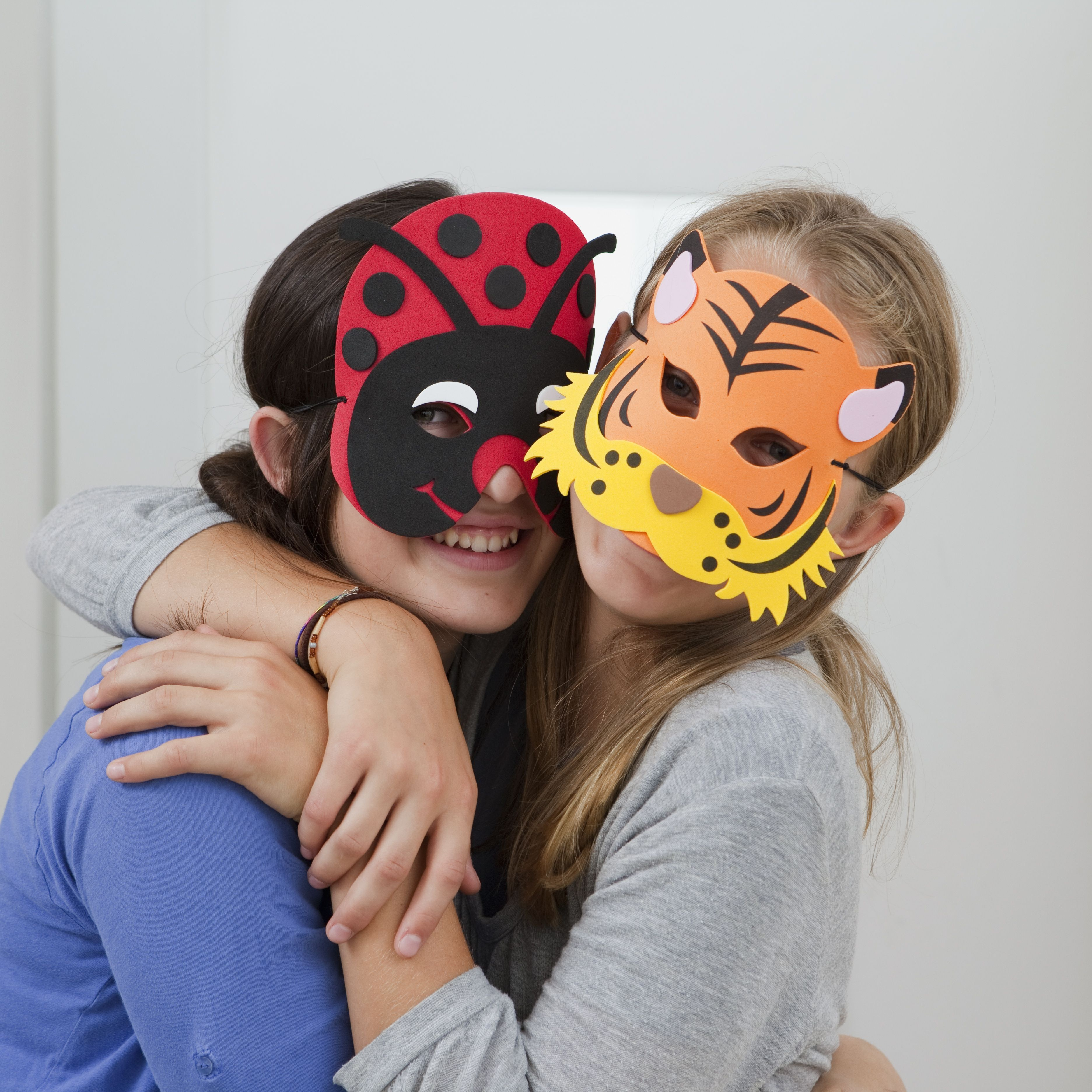 72 Free Printable Halloween Masks For All Ages - Free Printable Halloween Face Masks