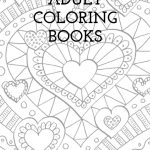 9 Free Printable Coloring Books (Pdf Downloads) | Free Adult – Free Printable Coloring Books Pdf