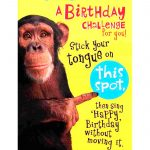 96+ Free Printable Funny Birthday Cards For Coworkers   Free   Free Printable Funny Birthday Cards For Coworkers