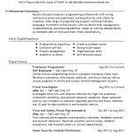 99 Free Printable Professional Resume Templates | Www.auto Album   Free Printable Professional Resume Templates