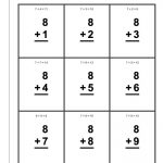 Addition Flashcards 2 Printable Flash Cards! Addition Flashcards 2 – Flash Cards Multiplication Free Printable