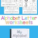 Alphabet Worksheets | Free Printables | Letter Worksheets, Alphabet – Free Printable Alphabet Pages