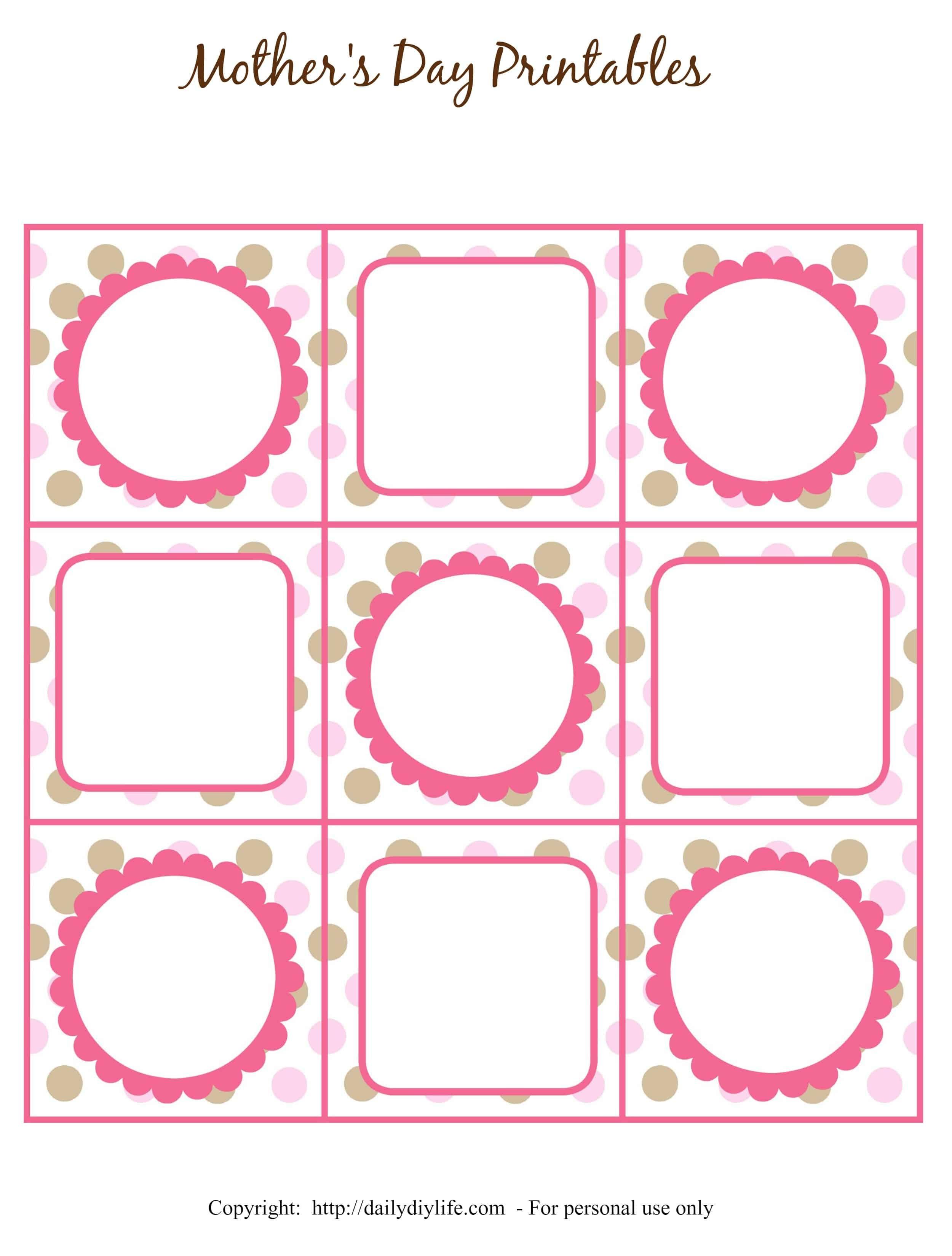 Amazing Free Printable Gift Tag Templates Template Ideas Blank Pdf - Free Printable Blank Gift Tags