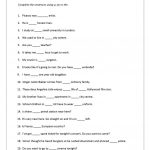 Articles Worksheet (A, An, The) Includes Answers. Worksheet – Free – Free Printable Grammar Worksheets For Highschool Students