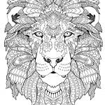 Awesome Animals (Adult Coloring Pages, Coloring Pages Printable   Free Printable Coloring Pages For Adults Pdf