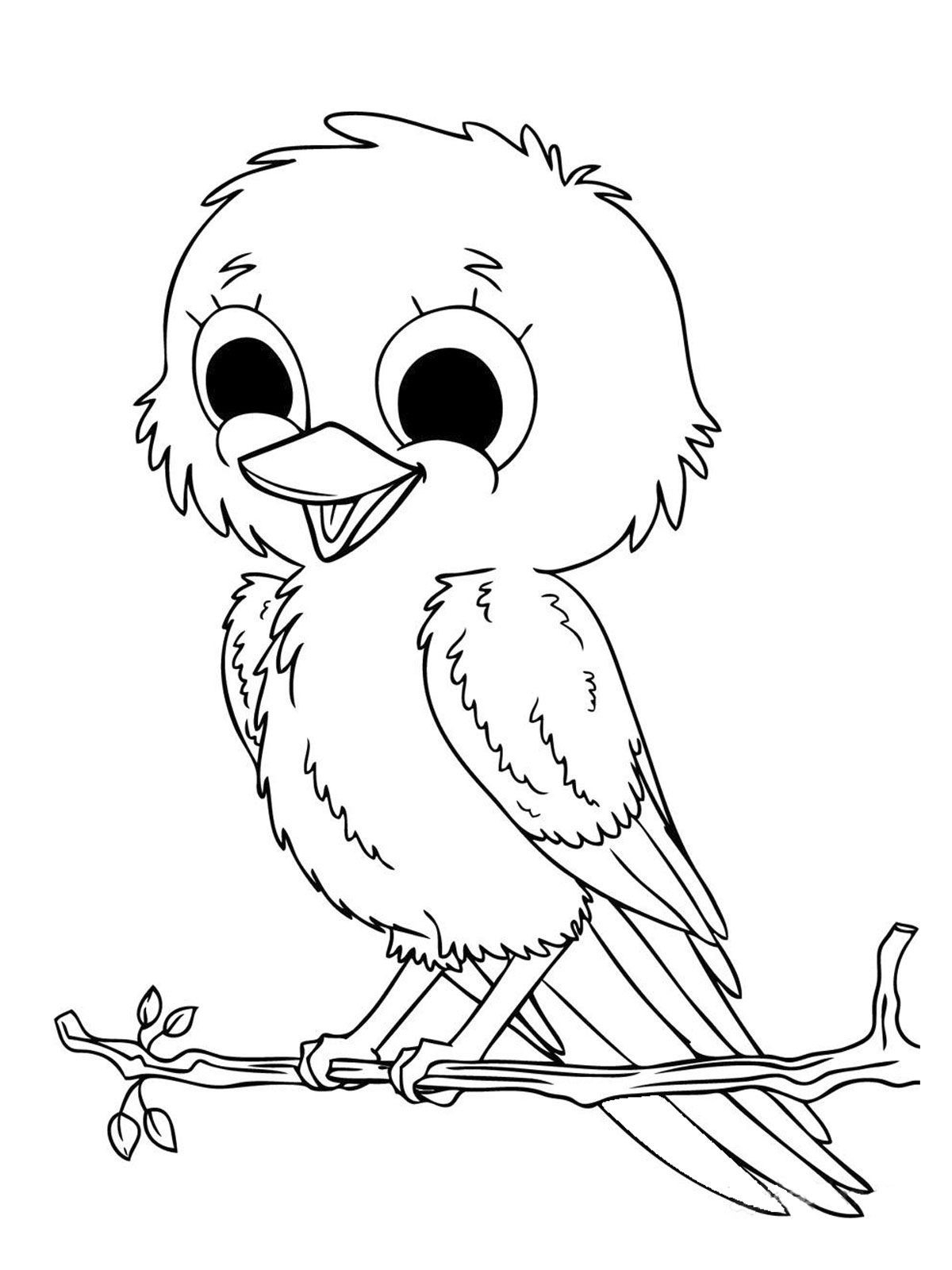 Baby Animals Coloring Book Inspirationa Free Coloring Pages - Free Printable Pictures Of Baby Animals