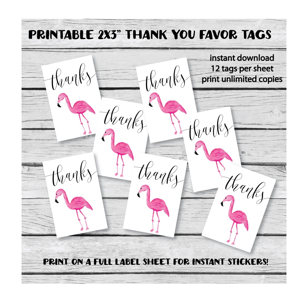 Baby Shower Favor Tag Printables | Cutestbabyshowers - Free Printable Baby Shower Labels And Tags