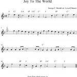 Beginner Flute Sheet Music Pdf   Free Printable Flute Sheet Music