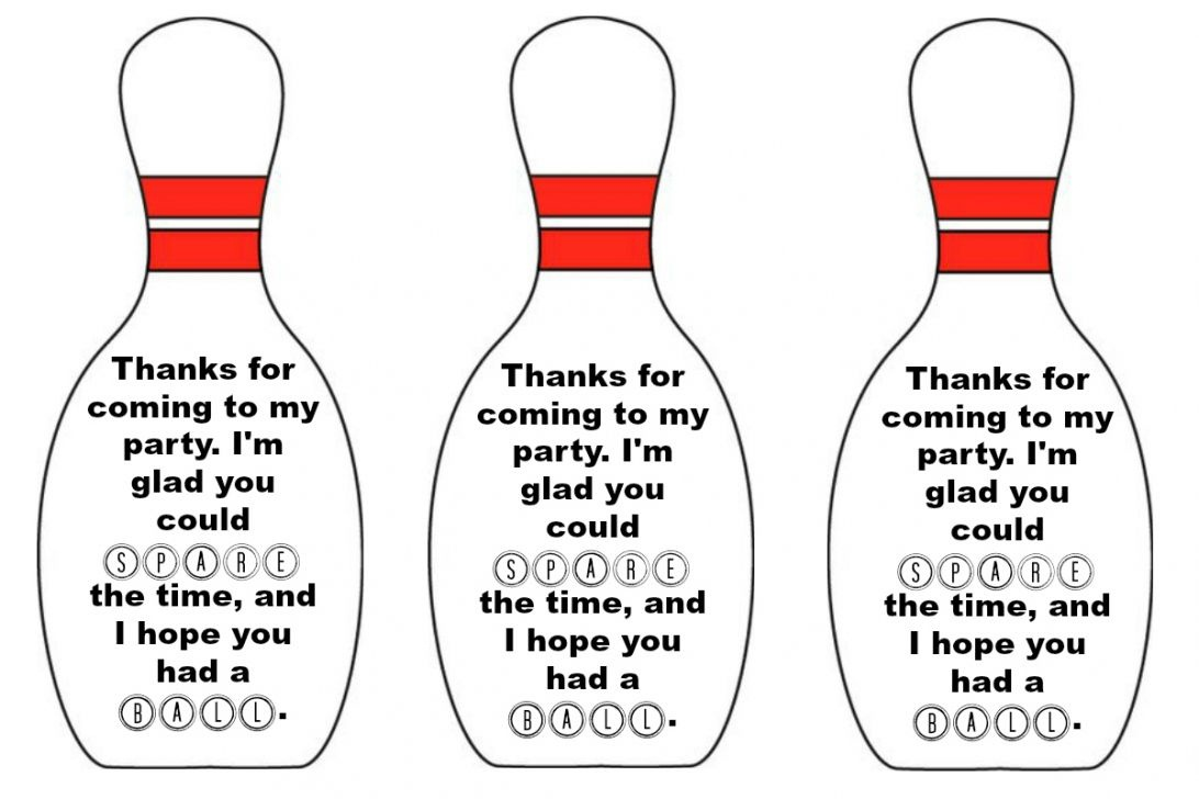 Best 2018! Bowling Pin Template Printable Qhd | Invitations Ideas - Free Printable Bowling Ball Template