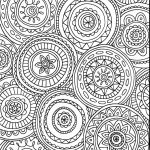 Best Of Free Printable Mandala Coloring Pages For Adults Pdf   Free Printable Coloring Pages For Adults Pdf