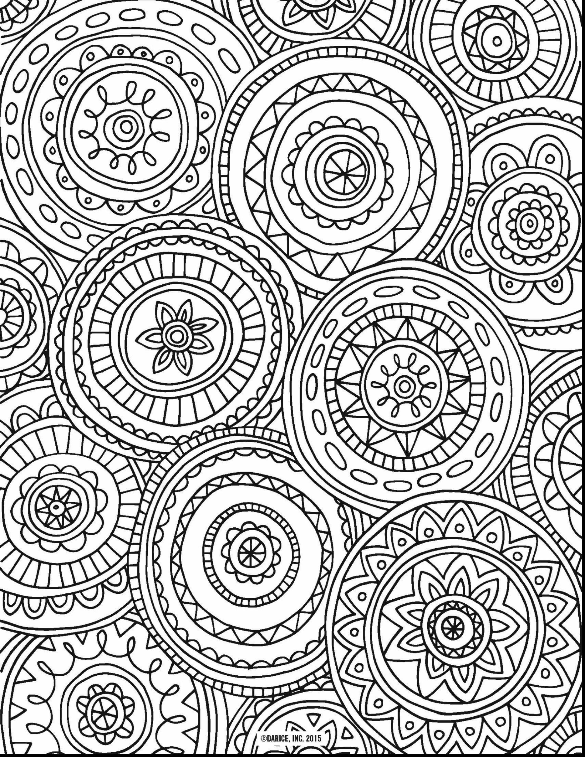 Best Of Free Printable Mandala Coloring Pages For Adults Pdf - Free Printable Coloring Pages For Adults Pdf