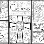 Bible Coloring Pages For Kids [Free Printables]   Free Printable Bible Stories For Youth