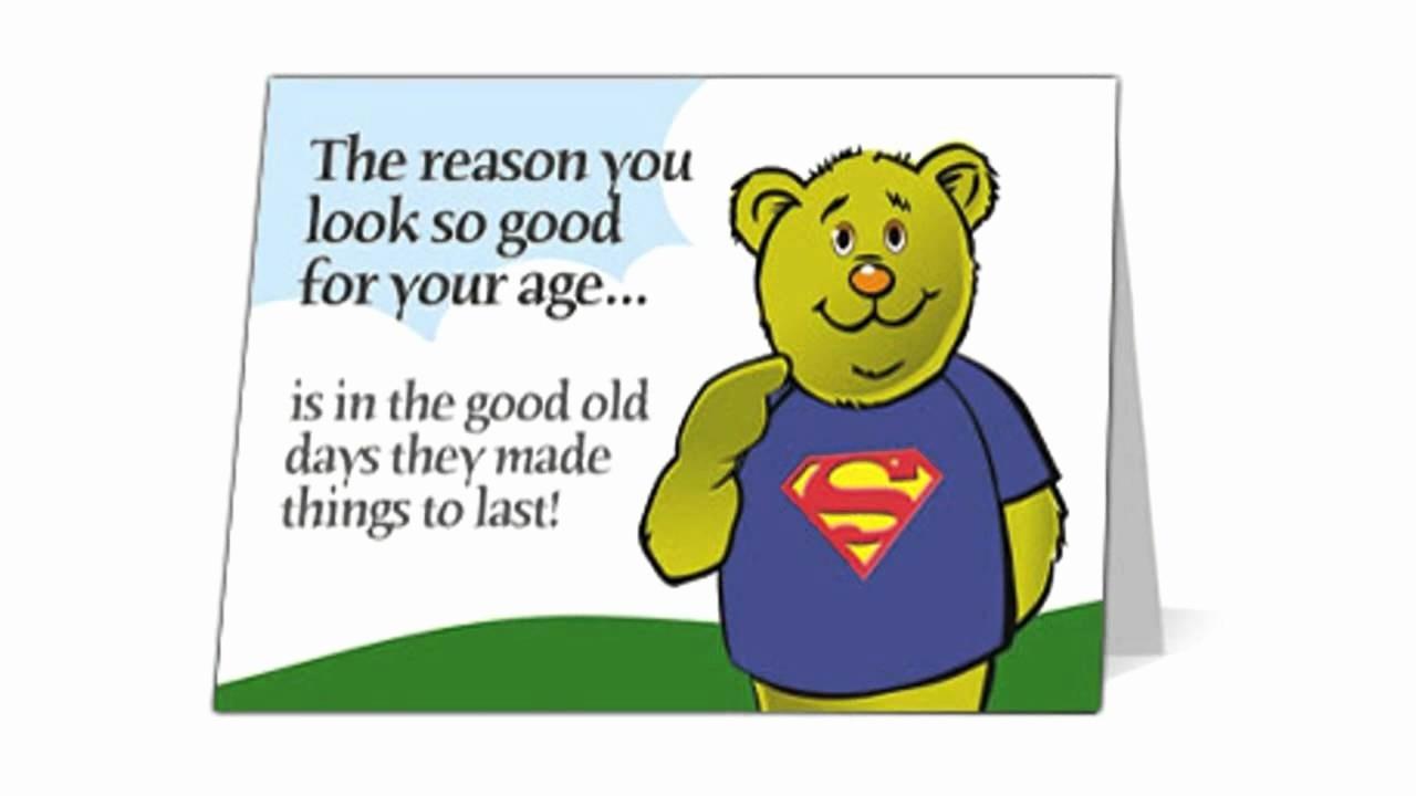 Birthday Card For Son Funny Funny Birthday Cards Printable Elegant - Free Printable Funny Birthday Cards