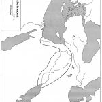 Blank Map Of Mesopotamia For Labeling | Mesopotamia For Kids - Free Printable Map Of Mesopotamia
