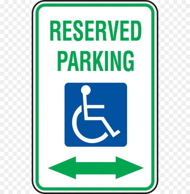 Free Printable Parking Permits