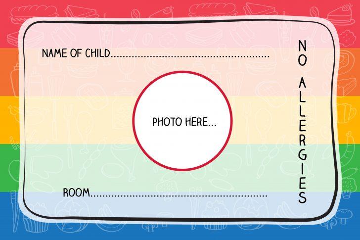 Free Printable Childminding Resources