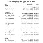 Church Directory Template Filename | Fabulous Florida Keys   Free Printable Church Directory Template