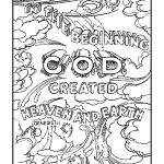 Coloring ~ Bible Coloring Sheets And Pictures Free Printables   Free Printable Sunday School Coloring Pages