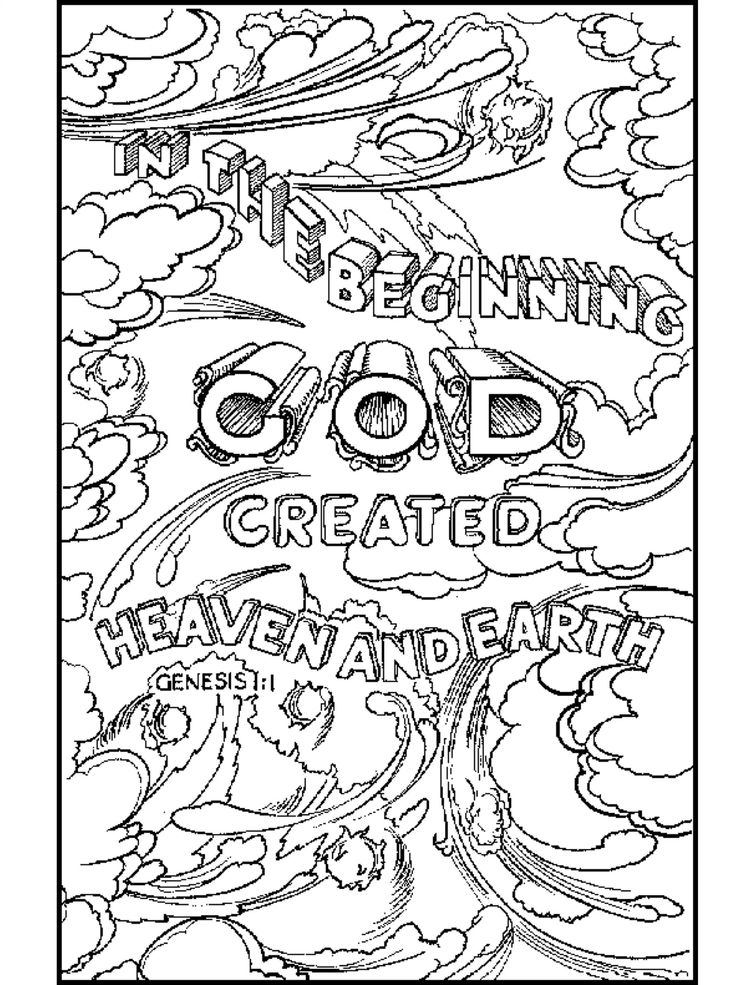 Coloring ~ Bible Coloring Sheets And Pictures Free Printables - Free Printable Sunday School Coloring Pages