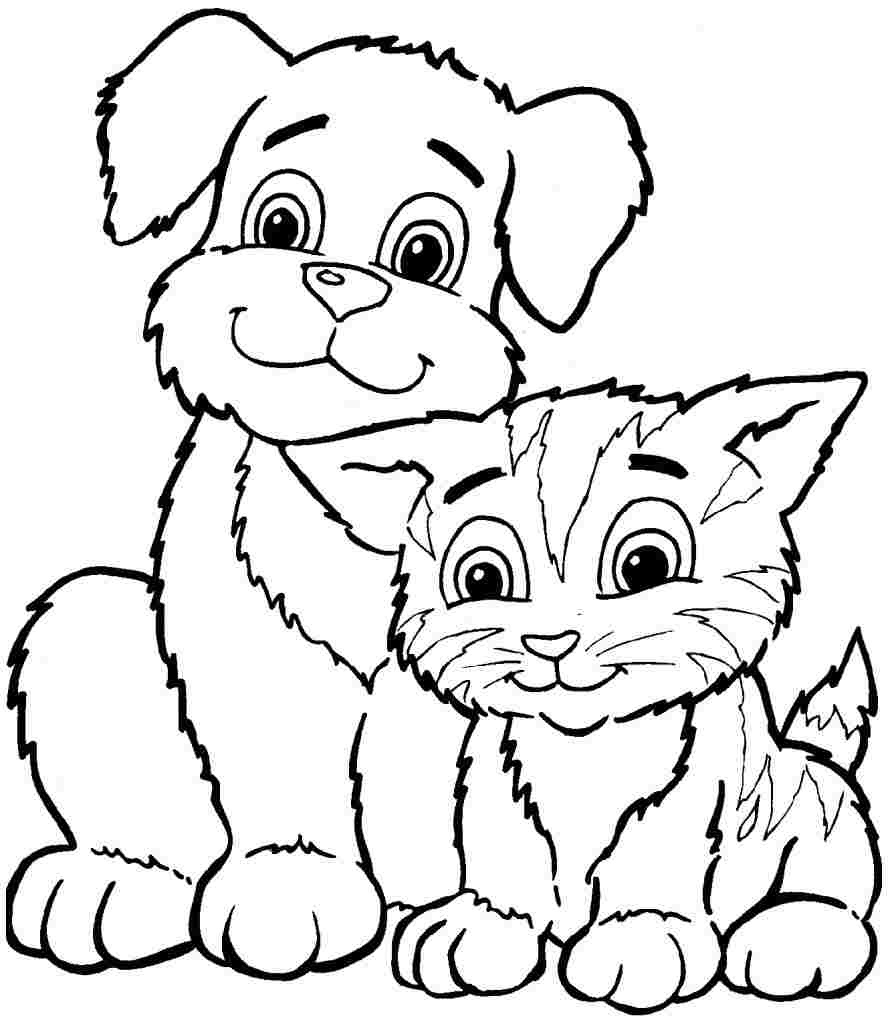 Coloring Ideas : Coloring Ideas Fabulous Printablees For - Free Printable Coloring Pages For Preschoolers