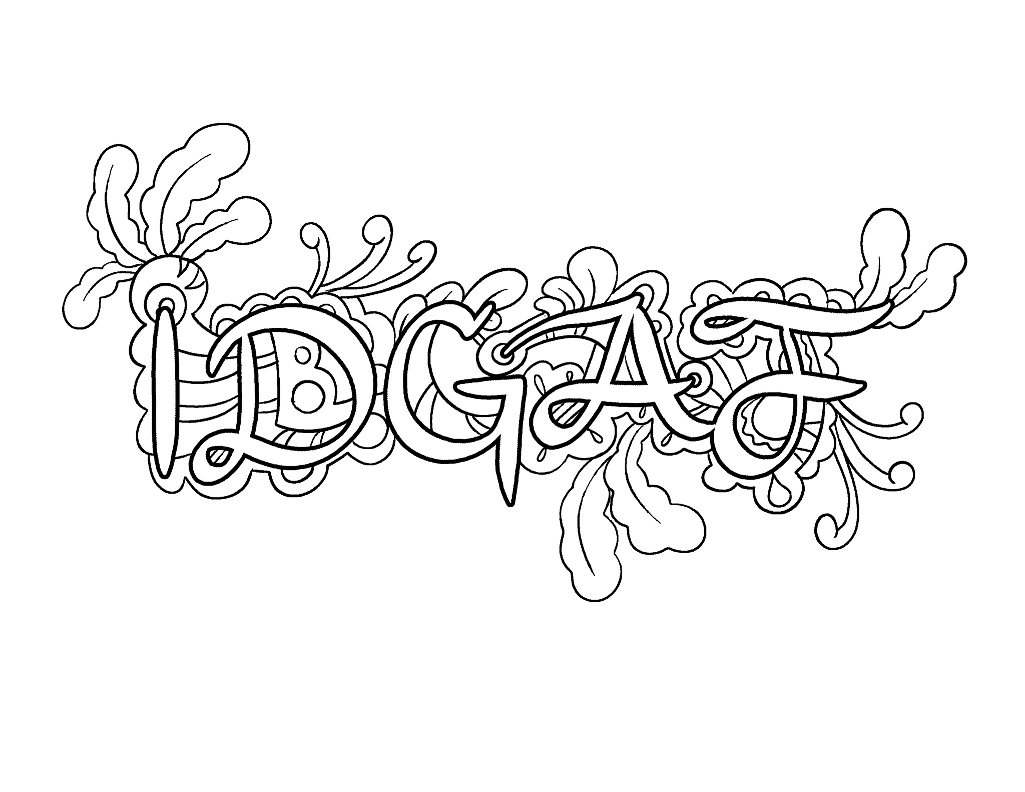 Coloring Pages Ideas: 31 Stunning Adult Swear Word Coloring Pages - Free Printable Coloring Pages For Adults Swear Words