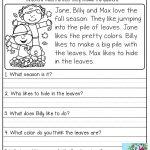 Comprehension Checks And So Many More Useful Printables! | Teaching   Free Printable Short Stories For Grade 3