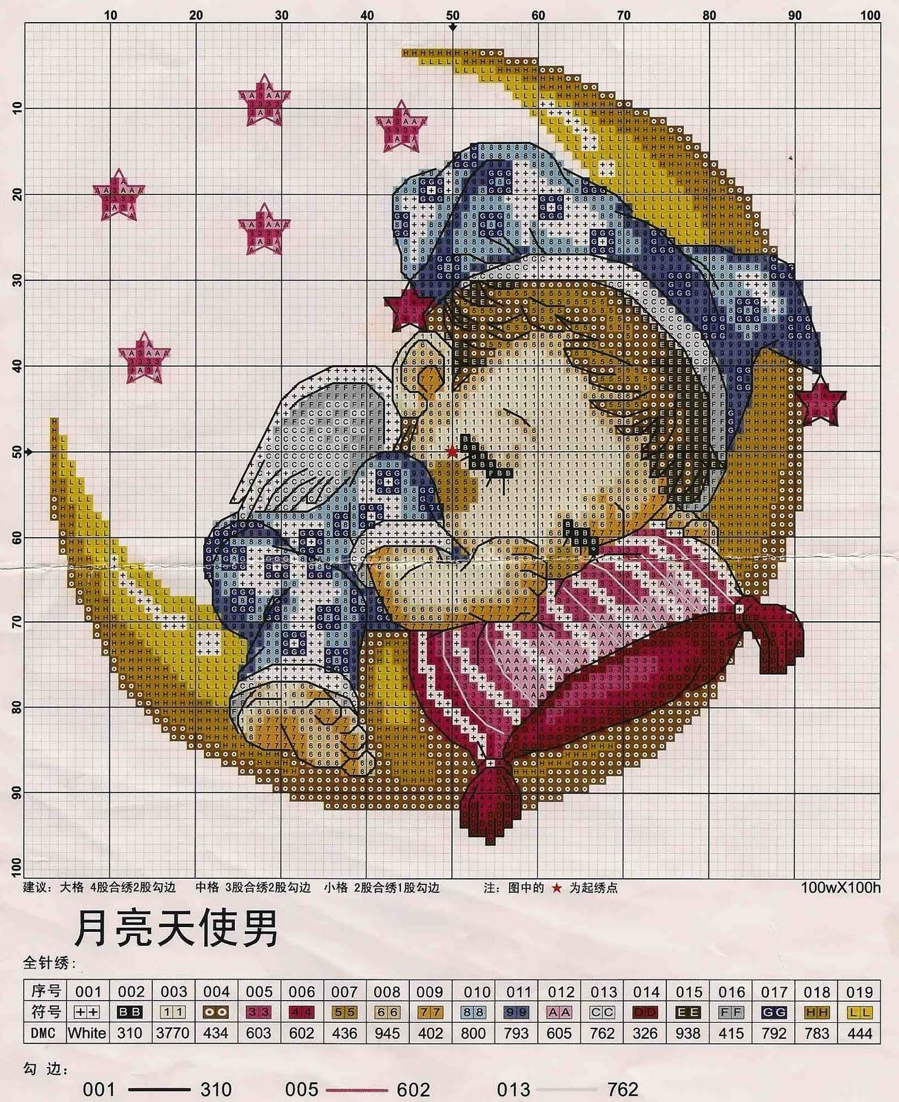Cross Stitch Patterns Free Printable   How To Cross Stitch! & Happy - Cross Stitch Patterns Free Printable