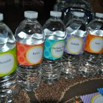 Day 137: Get Crafty/ Free Printable Fill-In Water Bottle Labels And – Free Printable Water Bottle Labels For Birthday